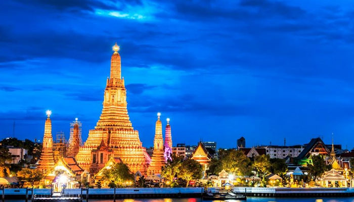 Pattaya Bangkok Family Tour Package