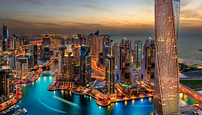 Dubai Luxury Holidays Package