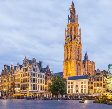 Belgium Holiday Packages